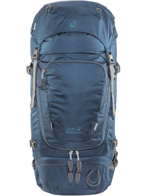 Jack Wolfskin Orbit 36 Backpack poseidon blue